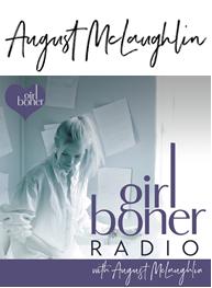Link to Girl Boner Radio Blog