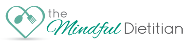 mindful dietitician logo