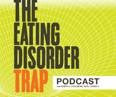 The Eating Disorder Trap Podcast (July 2020)