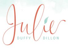 Julie Duffy Dillon