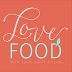 Link to Love Food Podcast