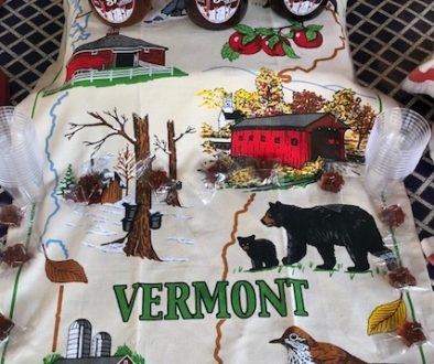 Vermont Maple Syrup… It's not just for pancakes anymore (March 2019)
